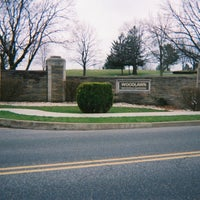 Photo Taken At Woodlawn Memorial Gardens By Burialplanning.com On 10/2/2013  ...