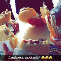 Photo taken at Toros dondurma 100. yıl by 👑 Ayşem Öztoprak . on 5/29/2016