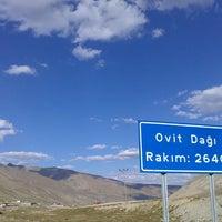 Photo taken at Ovit Dağı by Elif E. on 8/11/2013