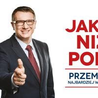 Photo taken at REPUBLIKANIE Biuro poselskie Przemysława Wiplera by Mariusz K. on 4/23/2014