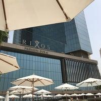 8/16/2017 tarihinde Harun U.ziyaretçi tarafından Rixos Premium Dubai'de çekilen fotoğraf
