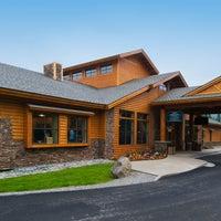 Photo taken at McKinley Village Lodge by McKinley Village Lodge on 7/26/2013