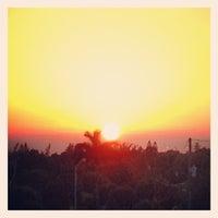 Photo taken at Sunrise blvd by Ted J B. on 3/30/2013