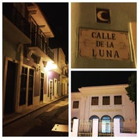 Photo taken at Calle Sol by Ted J B. on 7/31/2015