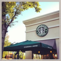 Photo taken at Starbucks by Ted J B. on 3/27/2013