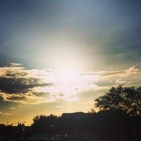 Photo taken at Orange Park, FL by Ted J B. on 8/19/2014