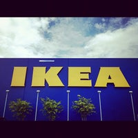 Photo taken at IKEA by Ted J B. on 9/15/2012