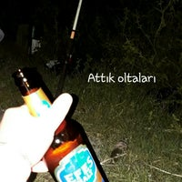 Photo taken at sedefçi parkı by rasim b. on 9/19/2017