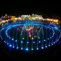 12/26/2012にСаша Ч.がSoho Square Sharm El Sheikhで撮った写真