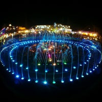 Foto tomada en Soho Square Sharm El Sheikh por Саша Ч. el 12/26/2012