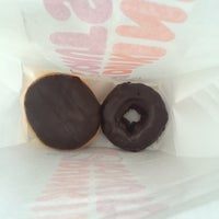Photo taken at Dunkin' Donuts by Eda on 11/5/2014