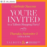 Photo taken at Talbots by TheAtlantaAssistant D. on 8/31/2015