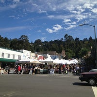 Photo taken at Montclair Farmers Market by Cathy B. on 9/1/2013