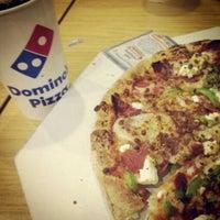 Photo taken at Domino's Pizza by Deniz K. on 10/2/2014