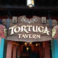 Photo taken at Tortuga Tavern by Michael B. on 4/28/2013