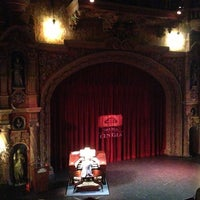 Photo prise au Tampa Theatre par Michael B. le4/30/2013