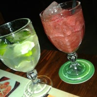 Photo taken at Queens Lounge Bar by Ignez C. on 7/27/2013