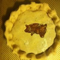Photo taken at Deborah's Homemade Pies by Mark L. on 12/29/2013