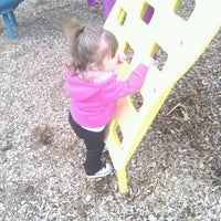 Photo taken at Playground! by the one and only on 4/14/2013