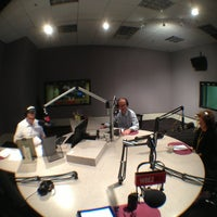 Photo taken at WBEZ by Tim A. on 6/5/2013