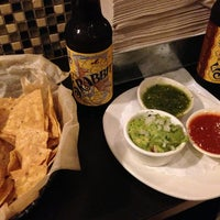 Photo taken at Frontera Grill by Tim A. on 2/22/2013