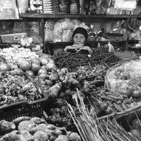 Photo taken at Pasar Slipi by Ken A. on 1/31/2017