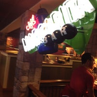 Photo taken at Chili's Grill & Bar by Agi A. on 2/21/2014