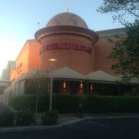 Photo taken at The Cheesecake Factory by Sarah R. on 6/26/2013