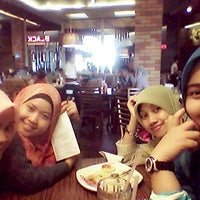 Photo taken at Solaria by Icha L. on 8/13/2013