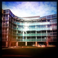 Photo taken at Genentech Inc by Alexander W. on 2/3/2013