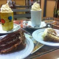 Photo taken at Doce Art Café by Daiane T. on 7/27/2013