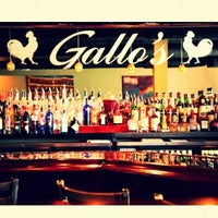 Photo taken at Gallo's Kitchen & Bar by Molly D. on 12/31/2015