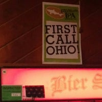 Photo taken at The Bier Stube by Molly D. on 9/1/2016