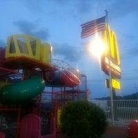 Photo taken at McDonald's by Phantomluvr L. on 9/1/2012