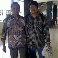 Photo taken at Badan Tenaga Atom Nasional (BATAN) by Harriyanto S. on 2/21/2012