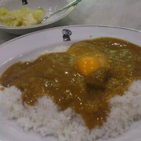 Photo taken at Indian Curry by しゃー あ. on 3/30/2012