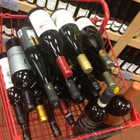 Photo taken at Trader Joe's Wine Shop by J Crowley on 10/21/2012