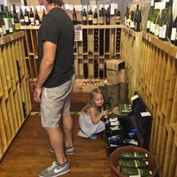 Photo taken at Fat Cat Wine by J Crowley on 6/21/2015