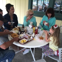 Photo taken at Cooke's Seafood by J Crowley on 5/29/2016