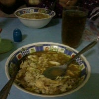 Photo taken at Rumah Makan Kertosono by Kingty P. on 8/25/2012