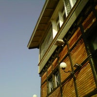 Das Foto wurde bei Hutmacher von Christoph G. am 8/19/2012 aufgenommen