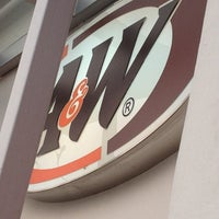 Photo taken at A&W by Debbie L. on 8/19/2012