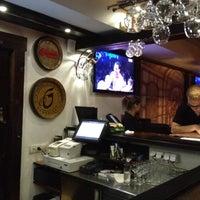 Photo taken at Пивной ресторан «Неман» by Eduard B. on 7/7/2012
