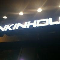 Photo taken at Linkin House by Halleemah N. on 6/23/2012