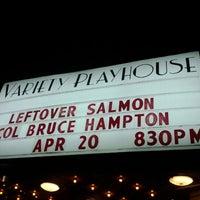 Photo prise au Variety Playhouse par Sara H. le4/21/2012