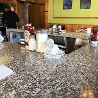Photo taken at Little Corner Restaurant by Tiphanie M. on 3/9/2017