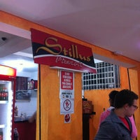Photo taken at Styllus Pizza by Jonatas A. on 7/29/2013