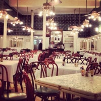 Photo taken at Galatoire's by Katie C. on 7/11/2013