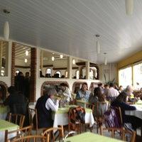 Foto tirada no(a) Restaurante da Família por Fernanda A. em 8/23/2013