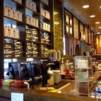 Photo taken at Starbucks by Ryan J. on 2/18/2015